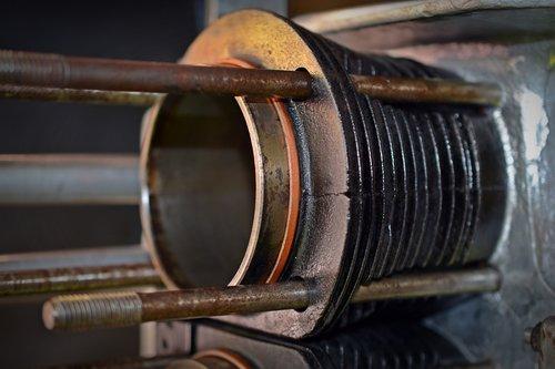 piston  cylinder  steel