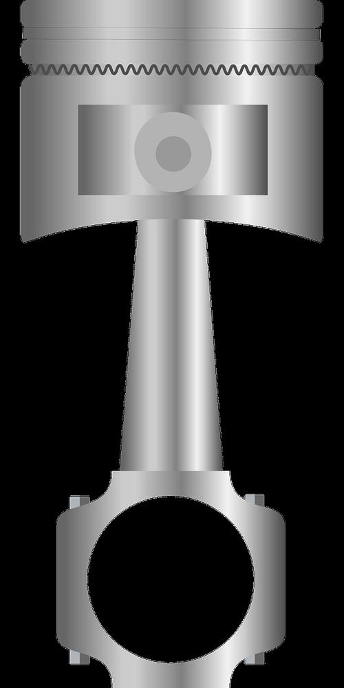 piston  engines  motor