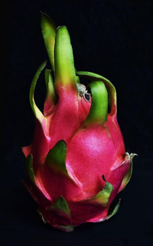 pitaya fruit dragon fruit
