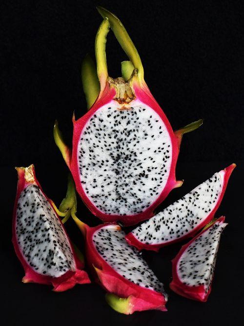 pitaya dragon fruit fruit