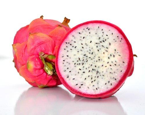 pitaya  fruit  tropical