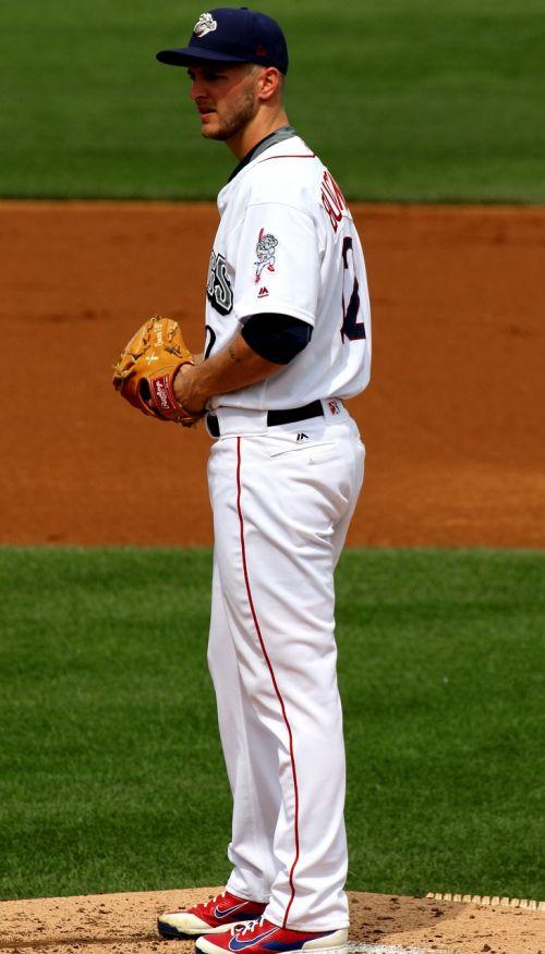 pitcher baseball lehigh valley ironpigs