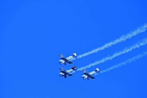 pitts special aircraft aerobatic