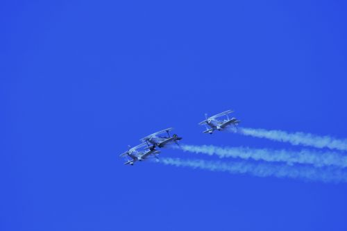 Pitts Special Formation