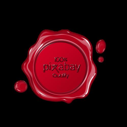 pixabay seal wax
