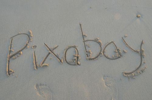 pixabay beach sea