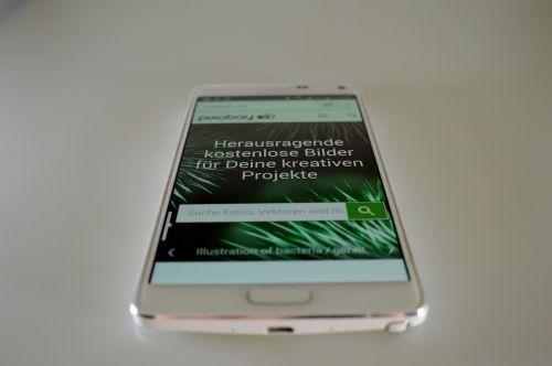 pixabay mobile phone smartphone