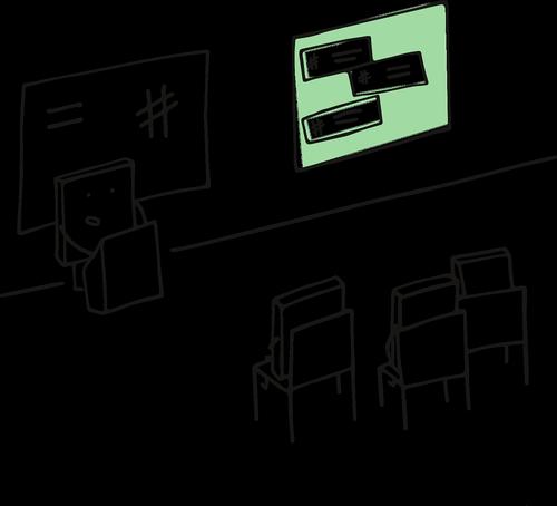 pixel cells  twitter  twitter wall