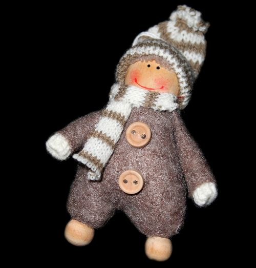 pixie doll christmas