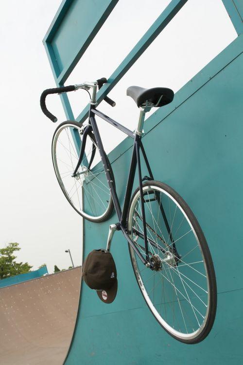 pixie park bike