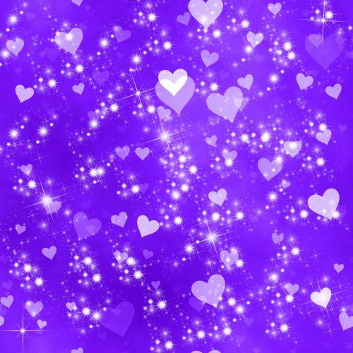 Pixie Dust Hearts