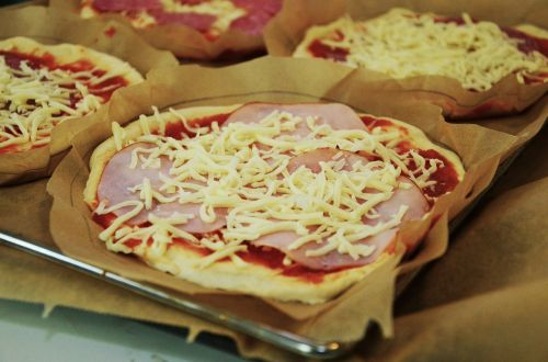 pizza bake pizza bake your own