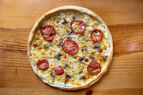 pizza food fast