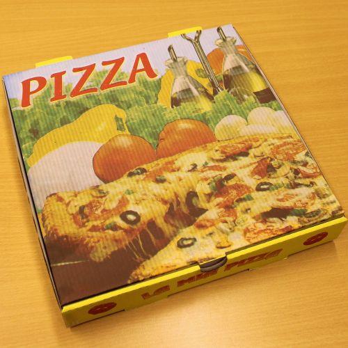 pizza pizza carton pizza service