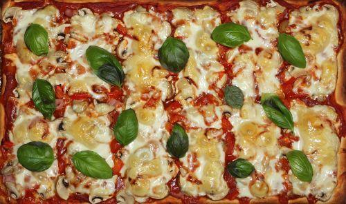 pizza eat italian