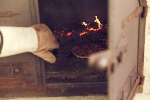 pizza oven bake