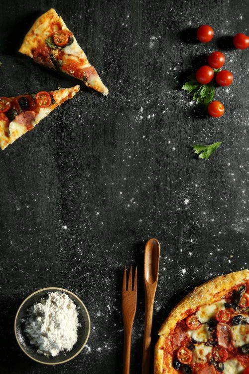 pizza pizza hut cooking