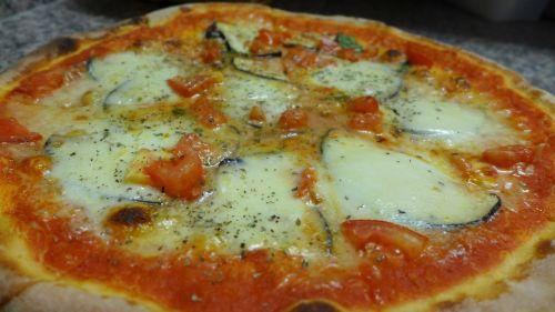pizza dough food