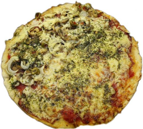 pizza snack court