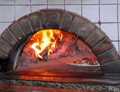 picos orkaitė,malkos,deginimas,virimo,Ugnis,liepsna,plyta,karštas,tradicinis,malkos,kepti,šviežias