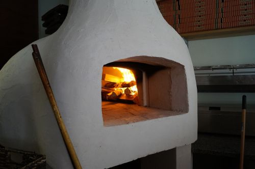 pizza oven pizza oven