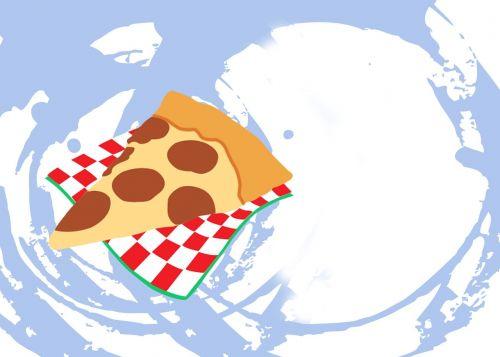 pizza party invite party invite template