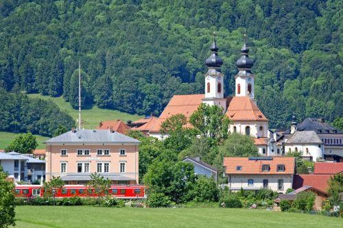 place bavaria village