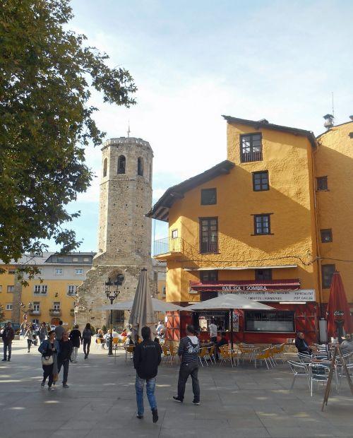 place spain catalonia