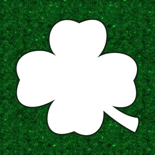 placeholder icon shamrock