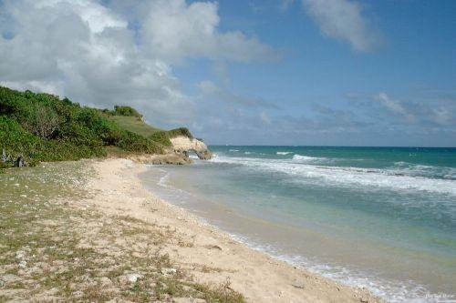 Beach Of Saint Felix 1999 3