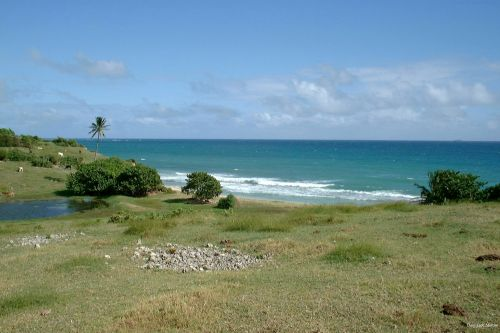 Saint Felix Beach 1999 4