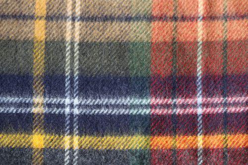 plaid flannel tartan