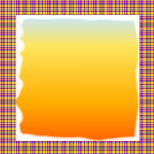 pledas, plaided, vaizdas, rėmas, gradientas, fonas, spalvinga, oranžinė, liepsna, pynimo rėmas