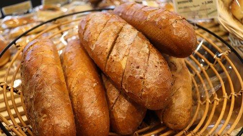 plain bread  bread  grain