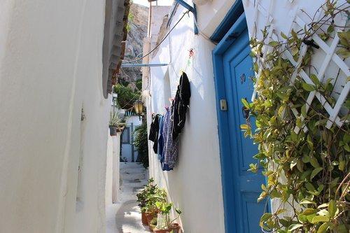 plaka  greece  athens