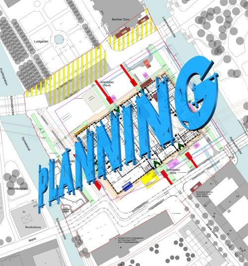 plan sketch city