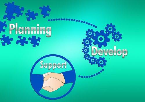 plan  develop  service