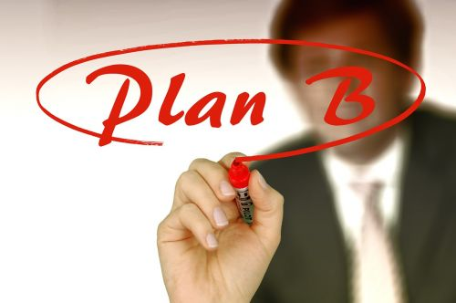 plan success strategy