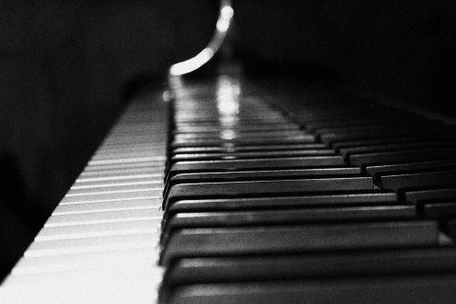 plan piano keys