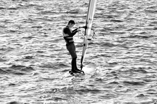Sailboard
