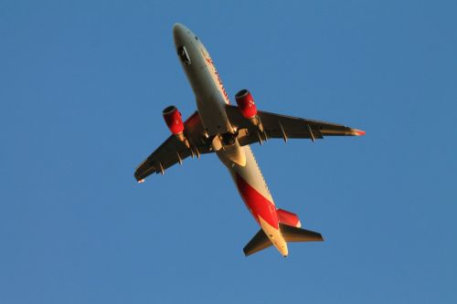 plane fly travel