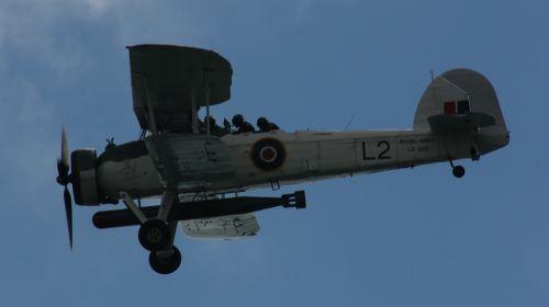 plane swordfish navy