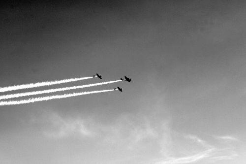plane sky aeronautics