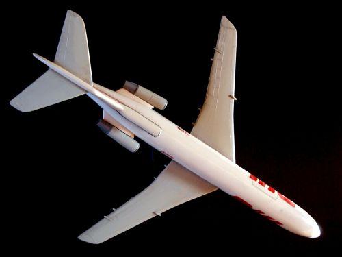plane airplane boeing