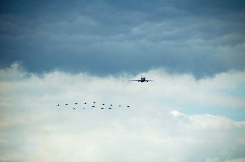 plane aircraft flight