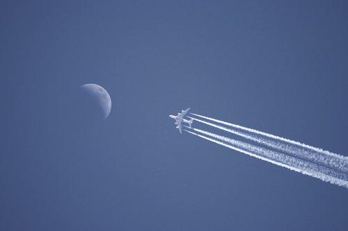 plane  flight  travel