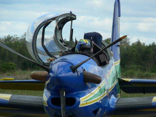 plane squadron pilot