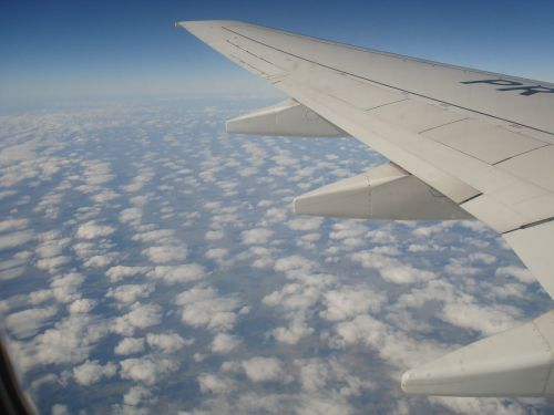 plane fly aeronautics