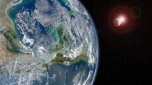 planet eart planet globe