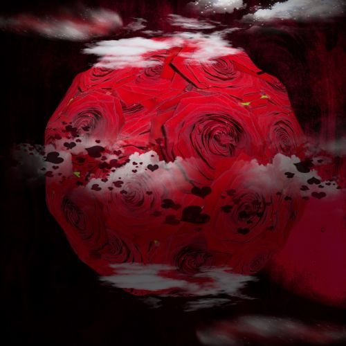planet fantasy roses